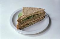 Englisches Sandwich