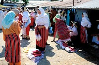 Souk. Khemis. Rif region, Morocco