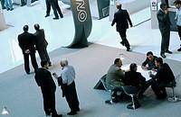 Tool machine´s spanish biennial. June 2004. Bilbao Exhibition Center (BEC). Barakaldo. Bizkaia. Euskadi. Spain