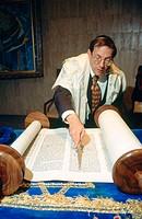 Rabbi Joel Mishkin