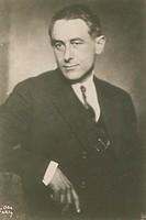 Portrait of Jean Jaques Bernard