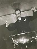 Portrait of Ivar Hellman