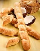 bread, coco