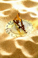 Businesses Concepts II, clock Brazil (thumbnail)
