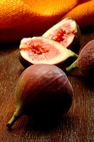 Food, fruit, fig