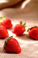 Food, fruit, strawberry (thumbnail)