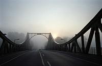 Brücke Berlin Potsdam