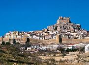 Morella. Castellón province, Spain