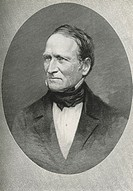 Edward Hitchcock (1793-1864), American geologist. Hitchcock began his career as a teacher and a clergyman, but later became professor of chemistry at ...