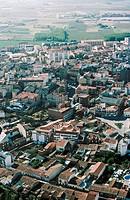 Benavente, Zamora province, Spain