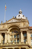 Council House, Birmingham, England