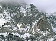 Sierra Telera, Tena Valley. Huesca province, Spain