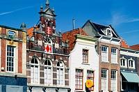 Gouda. Netherlands.
