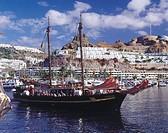 Puerto Rico, Gran Canaria, Canary Islands