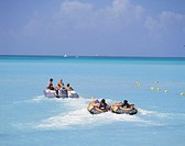 Watersports, Aruba, Dutch Antilles, Caribbean