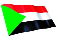 Flag of Sudan (thumbnail)