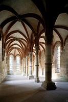 Maulbronn, Zisterzienserkloster/ Herrenrefektorium