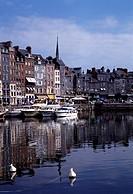 Honfleur/Le Vieux-Bassin