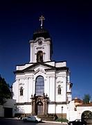 Prag, St. Johannes-Nepomuk-Kirche