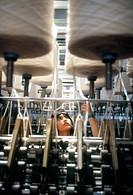 textile industry, italy, piemonte, biella