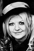 ragazza, anni 70