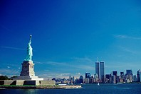 Travel, United States of America, New York,