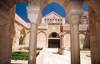 Bethlehem. Palestine