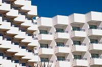 Apartments in Valdelagrana, Puerto de Santa María. Cádiz province, Andalusia, Spain