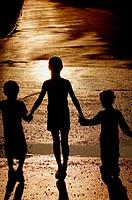 People-Children