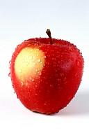 Saturn apple