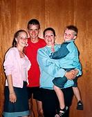 Chav family