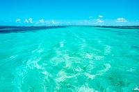West Indies, Martinique, Josephine´s bath