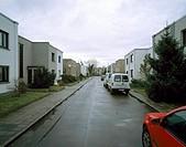 Dessau, Siedlung Törten/ Einzelhaus