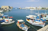 Heraklion, Crete, Greek Islands
