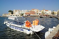 Chania, Crete, Greek Islands