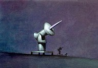 Pushpin Radar