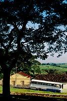 Minas Gerais. Brazil.