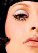 Face Close-ups Female