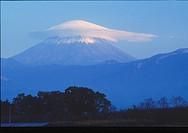 Mount Fuji, Yamanashi-ken, Japan
