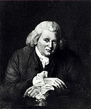 Erasmus Darwin (1731-1802), British physician and grandfather of Charles Darwin. Erasmus Darwin studied medicine at the universities of Edinburgh and ...