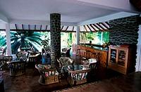 Silhouette Island Lodge Silhouette Island Seychelles