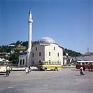 Mosque Berat Albania