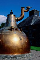Jameson Distillery Midleton County Cork Ireland