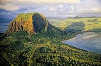 Morne Brabant Mauritius