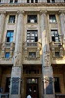 Budapest Stock Exchange Budapest Hungary
