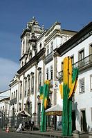Pelourinho Salvador Brazil