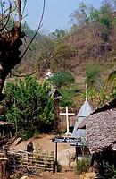 Ban Huay Pu Keng Thailand
