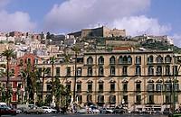 Naples. Campania, Italy