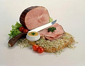 Black Forest Ham