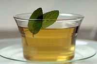 Herbal tea with Salvia (thumbnail)